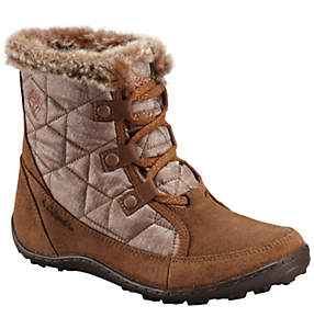 Women's Minx™ Shorty Resort Omni-Heat™ Boot