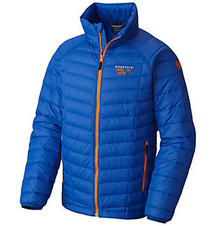 Boy's Micro Ratio™ Down Jacket