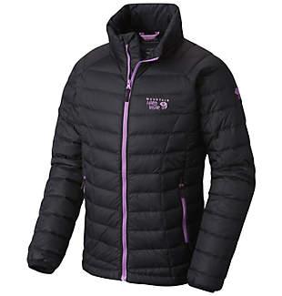 Girl's Micro Ratio™ Down Jacket