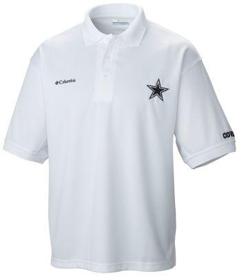 Columbia PFG Perfect Cast Polo Shirt