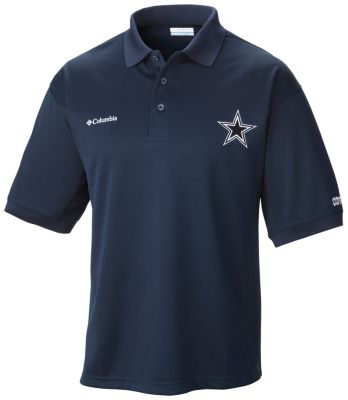 Columbia PFG Perfect Cast Polo Shirt