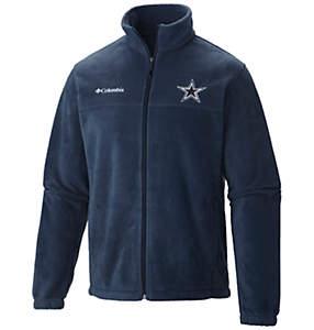 Men's Flanker™ Full Zip Fleece - Dallas Cowboys