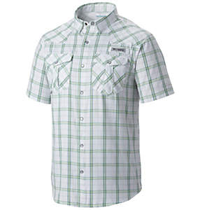 Men's PFG Beadhead™ Short Sleeve Shirt