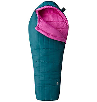 Women's Hotbed™ Flame 20° Sleeping Bag (Long)