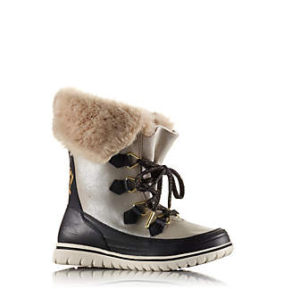 Women's Snowdance™ Lace Boot