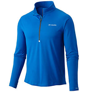 Men's Trail Flash™ Half Zip Shirt