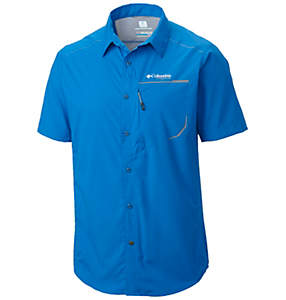 Men's Titan Peak™ Short Sleeve Shirt