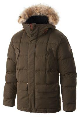 Ankeny Jacket
