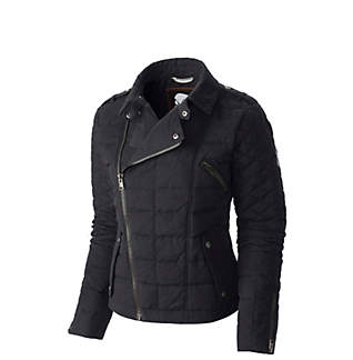 Women's Conquest™ Carly Moto Jacket