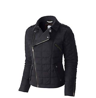 Conquest Carly Moto Jacke für Damen