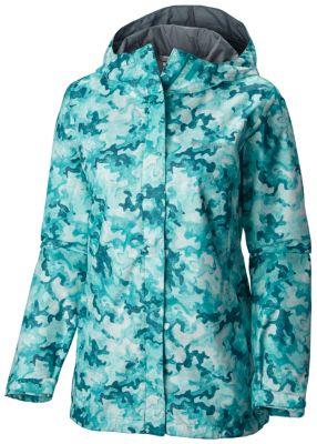 Columbia Arcadia Print Jacket