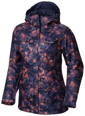 photo: Columbia Arcadia Print Jacket