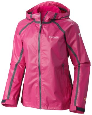 photo: Columbia Women's OutDry Ex Gold Tech Shell Jacket