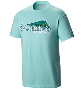 Men's Shifting Shoreline™ II Dorado Short Sleeve Tee Shirt