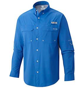 Men's Cast Away ZERO™ Woven Long Sleeve Shirt