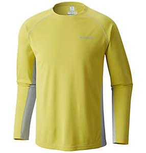 Men's PFG Cast Away ZERO™ Knit Long Sleeve Shirt