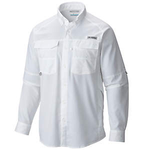 Men's PFG Blood and Guts Airgill™ Long Sleeve Shirt