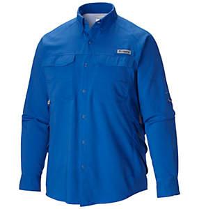 Men's PFG Blood and Guts Airgill™ Long Sleeve Shirt
