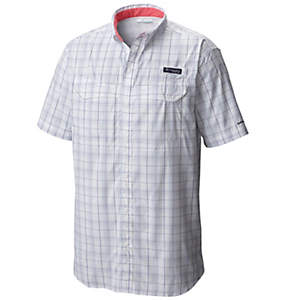 Men's PFG Super Low Drag™ Short Sleeve Shirt