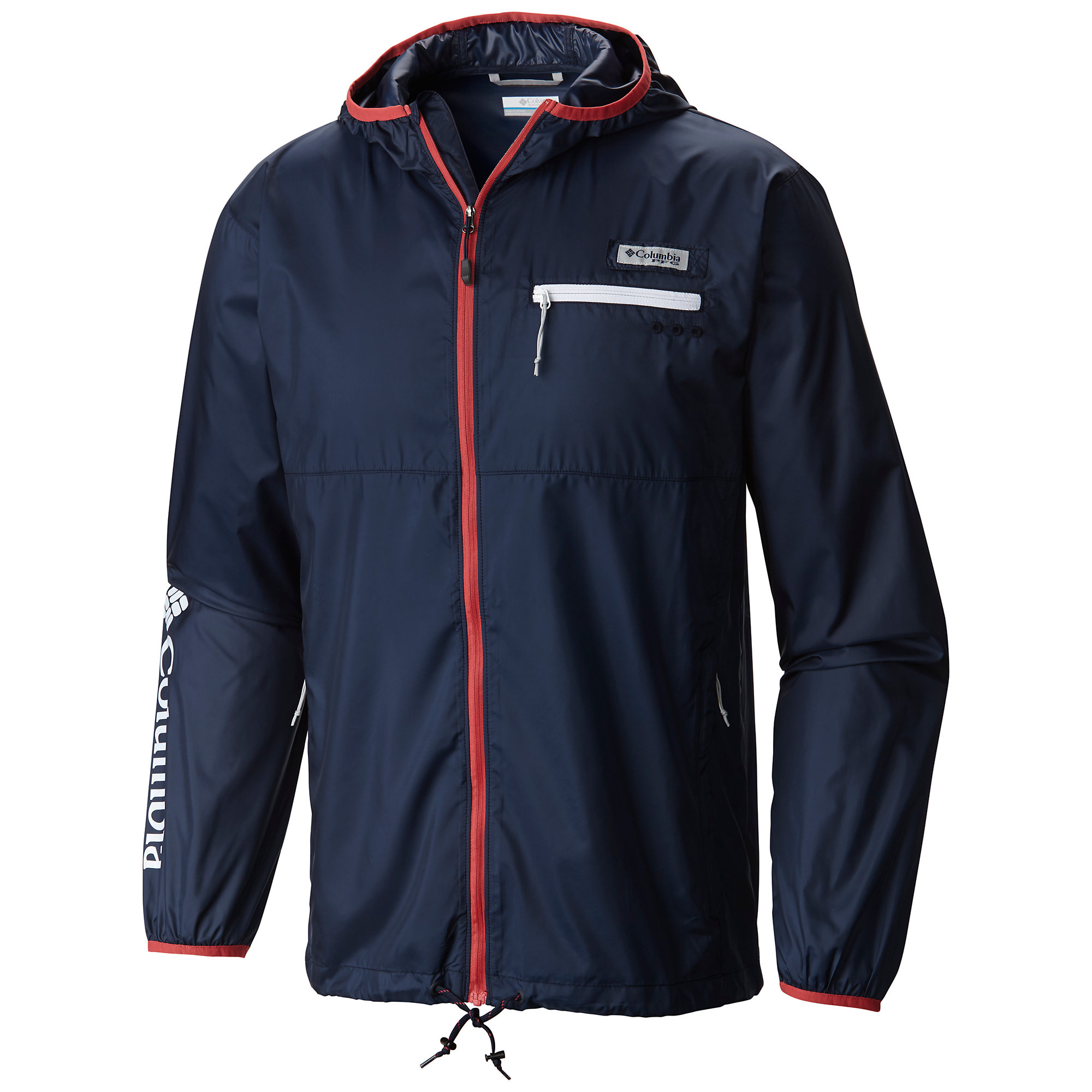 Columbia Terminal Spray Jacket