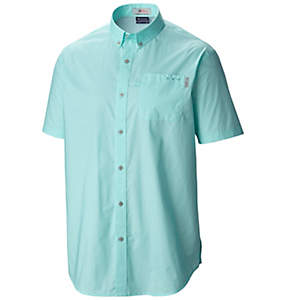 Men's PFG Dockside™ Short Sleeve Shirt
