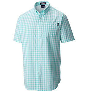 Men's PFG Super Dockside™ Short Sleeve Shirt