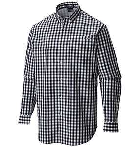 Men's PFG Super Dockside™ Long Sleeve Shirt