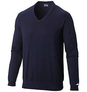 Men's PFG Dockside™ V Neck Sweater