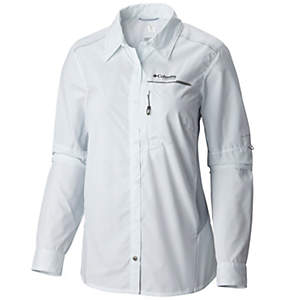 Women's Titan Peak™ Long Sleeve Shirt
