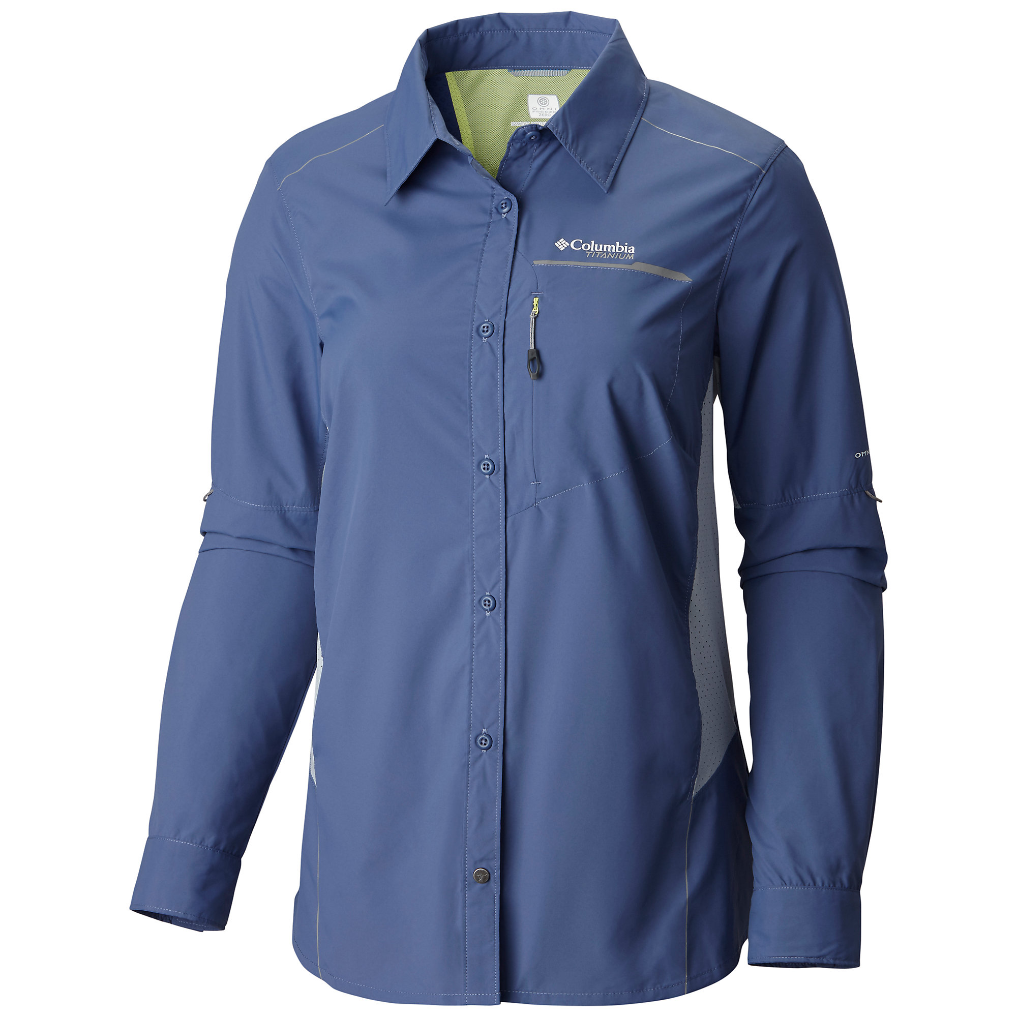 Columbia Titan Peak Long Sleeve