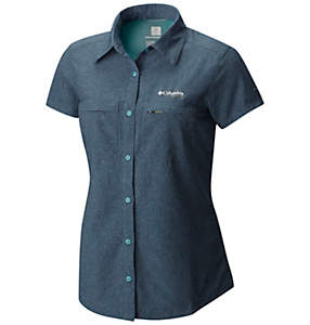 Women's Irico™ Short Sleeve Shirt