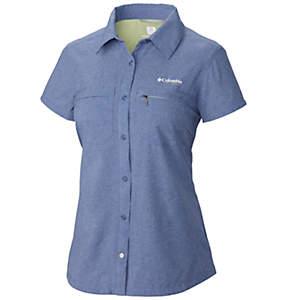 Camisa de manga corta Irico™ para mujer
