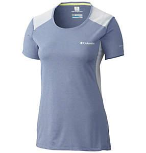 Women's Titan Ice™ Short Sleeve  Shirt