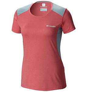 Women's Titan Ice™ Short Sleeve  Shirt