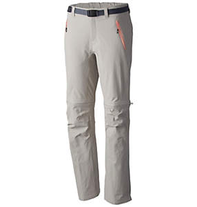 Women's Titan Peak™ Convertible Pant