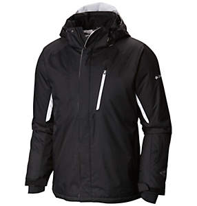 Men's Blancher Mountain™ II Jacket