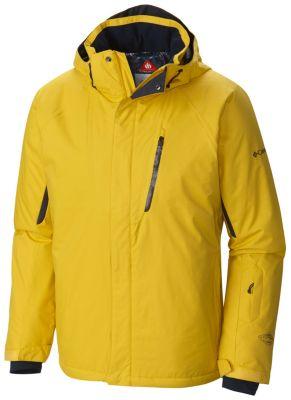 Columbia Blancher Mountain II Jacket