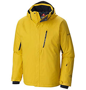 Men's Blancher Mountain™ II Jacket