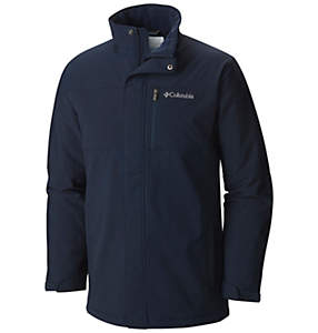 Men's Steel Ledge™ Insulated Softshell Jacket