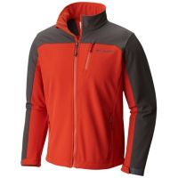 Columbia Men's Thunder River Softshell (3 Color Options)