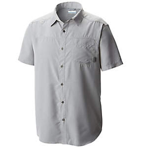 Men's Pilsner Peak™ Short Sleeve Shirt