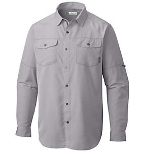 Men's Pilsner Peak™ Long Sleeve Shirt