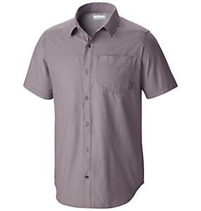 Men's Pilsner Peak™ Print Short Sleeve Shirt