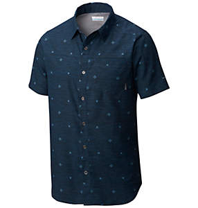 Men's Pilsner Peak™ Print Short Sleeve Shirt