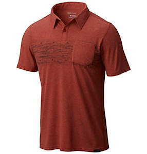 Men's Trail Shaker™ Polo Shirt
