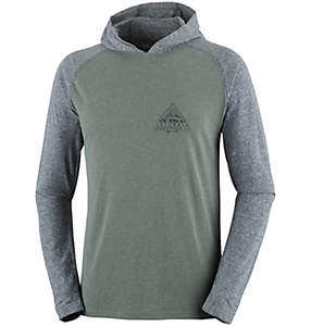 Sweat-Shirt À Capuche Trail Shaker™ Homme