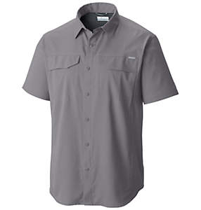 Men's Silver Ridge Lite™ Short Sleeve Shirt
