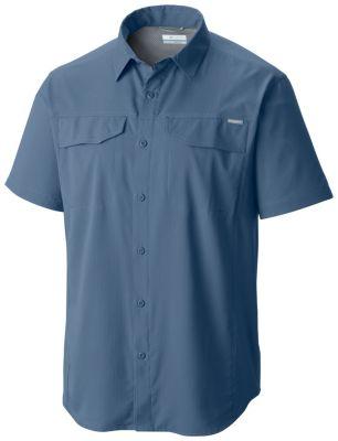 photo: Columbia Silver Ridge Lite Short Sleeve Shirt
