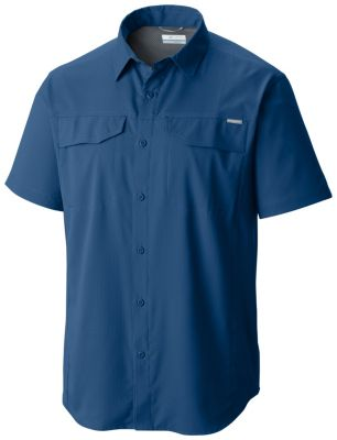 photo: Columbia Silver Ridge Lite Short Sleeve Shirt