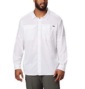 Men's Silver Ridge Lite™ Long Sleeve Shirt